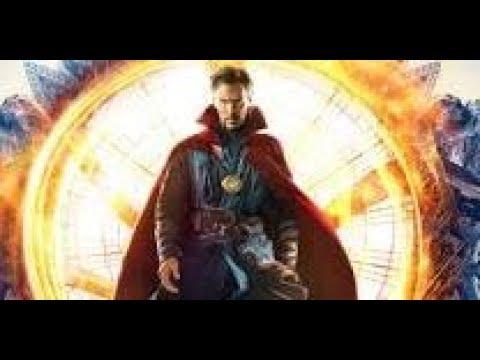 Doctor Strange shield.