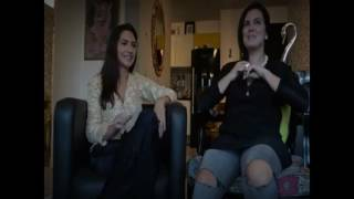 Casamento em Santorini no YouTube!