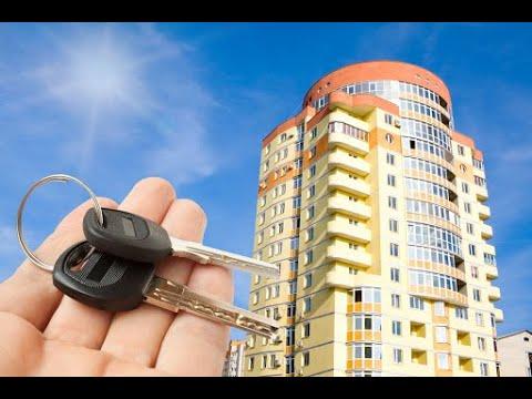 На что стоит обращать внимание при покупке квартиры? Делаем осмотр.