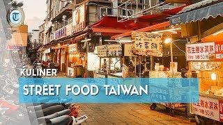 Sreet Food Taiwan yang Harus Wajib Dicoba, Ada yang Mirip dengan Cilok