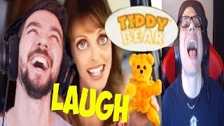 Jacksepticeye's Funniest Home Videos #12 REACTION