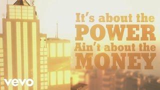 """Ain't About The Money"" By Jamal & Hakeem Lyon (Jussie Smollett & Yazz)"