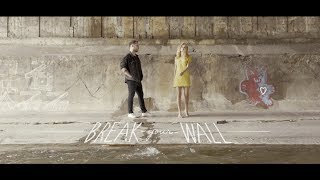 Simon Lewis   Break Your Wall (official Video)