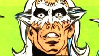 6 Most Inappropriate Comic Book Characters Ever