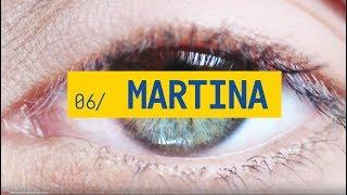 Els Catarres - Martina