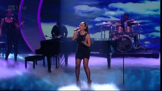 Alicia Keys - Try Sleeping With a Broken Heart (Live)