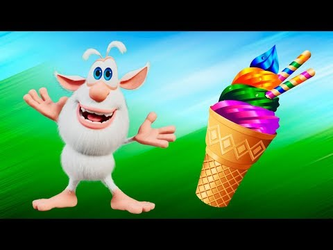 Буба все новые серии мультиков про Бубу 2019 от KEDOO Мультики для детей видео