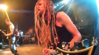 Video MY PULSE - Live Masters of Rock 2016