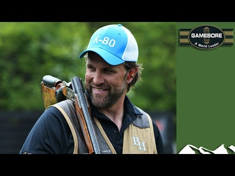 Ben Husthwaite on what's wrong with clayshooting