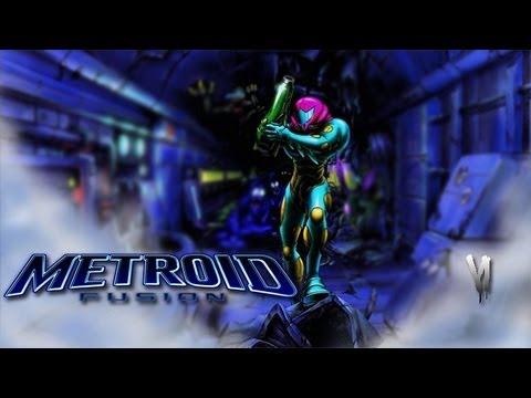 Ver Metroid Fusion – Capítulo 6 «Yo, robot» en Español Online