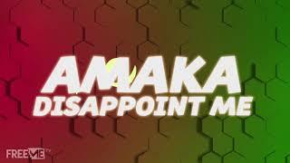 2Baba Ft Peruzzi   Amaka [Lyric Video] | FreeMe TV