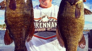 Check out Extreme Angler TV full episode from Brennan Harbour Resort Great