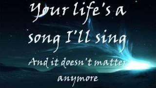 One Night-The Goo Goo Dolls lyrics