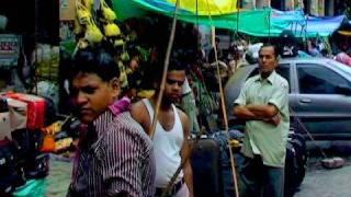 Kolkata's New Market