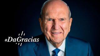 Presidente Russell M. Nelson: Una oración profética de gratitud, esperanza y sanación para el mundo