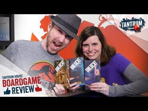 UNLOCK Exotic Adventures Review