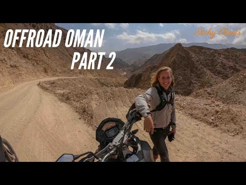 [S1 - Eps. 42] OFFROADING OMAN - Part 2