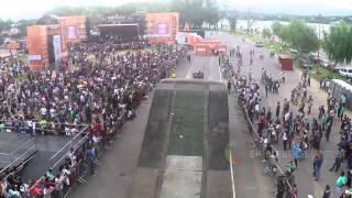 Rockea BA Carlos Paz (Drone)
