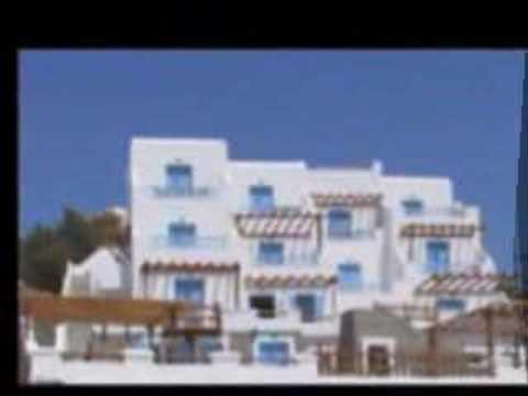 Lady Anna Hotel Mykonos