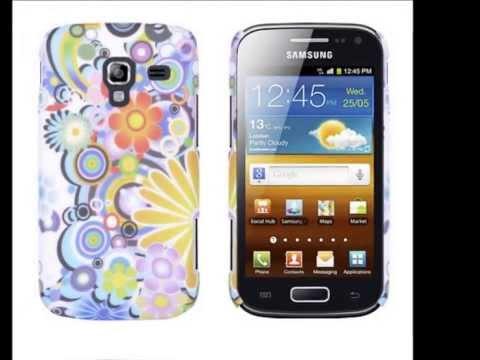 Samsung Galaxy Ace 2 Skal