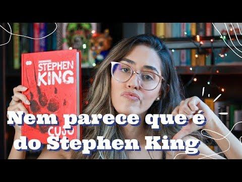 CUJO, de Stephen King | Rebecca Gueiros