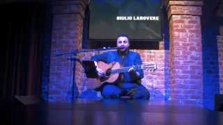 GIULIO LAROVERE video preview