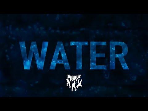 Water Lyric Video [Feat. Chedda Bang]
