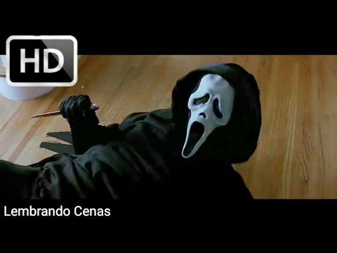 Pânico (1996) Filme/Clip - Você não vai querer morrer né Sidney? (5/12) HD