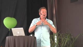 Körper, Achtsamkeit und Bindung - ein Vortrag von Thomas Harms