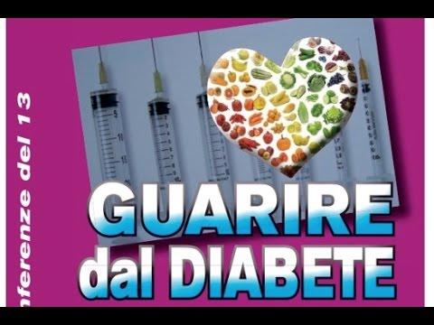 Luso di insulina per lessiccazione