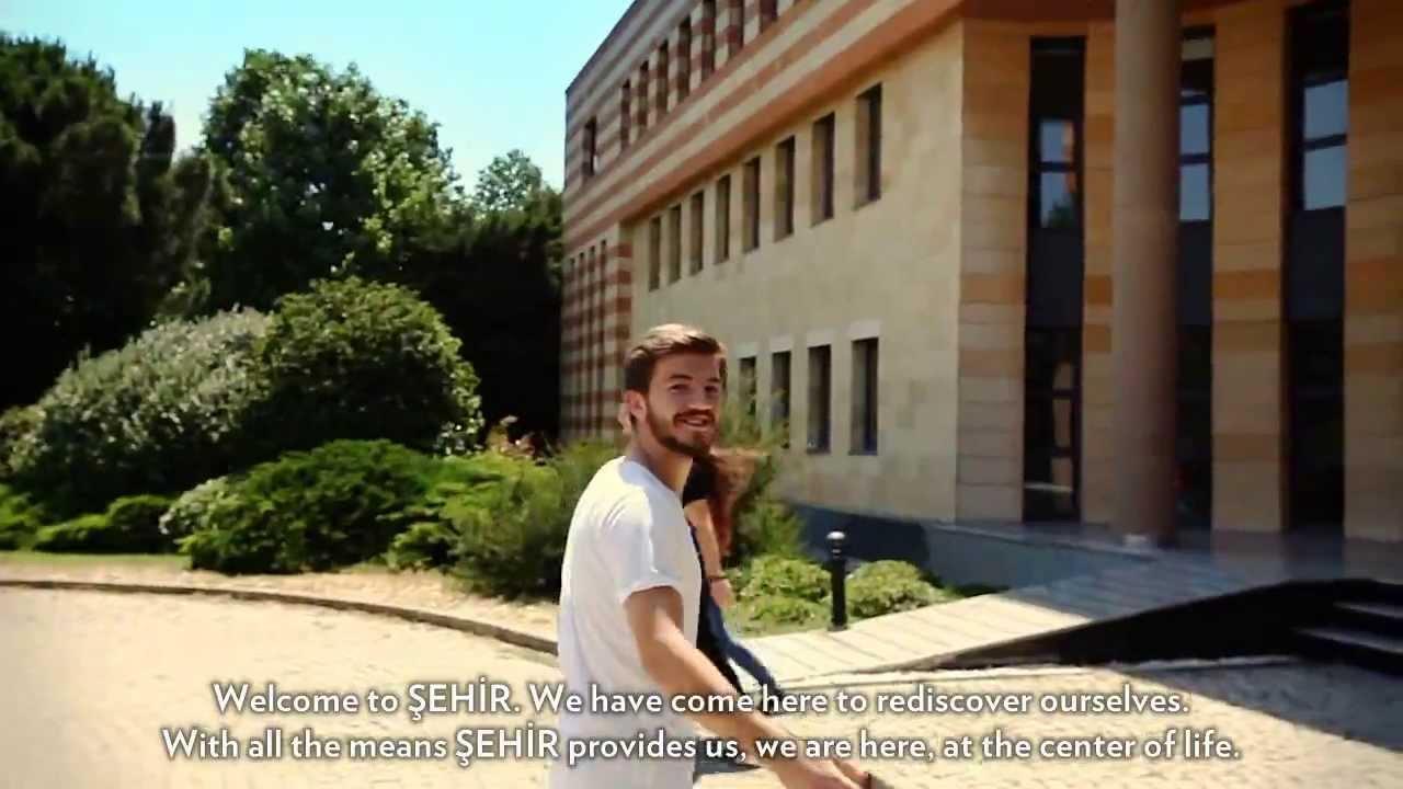 جامعة اسطنبول - سيهير-الفيديو-2