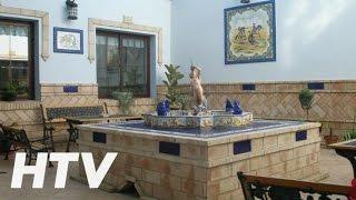 Video del alojamiento Hostal Rural Venta de Abajo