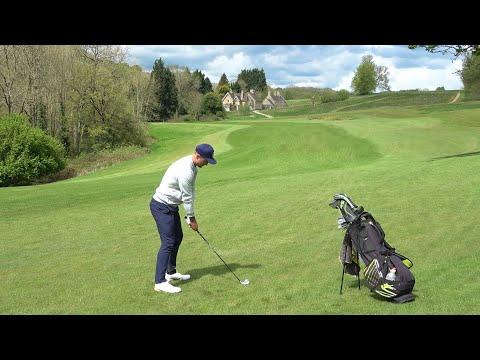 Every Shot Round 2 | DQ??? | Jamega Tour | Heythrop Park Golf Club
