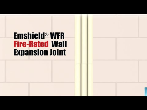 Emshield® WFR Overview & Easy Installation