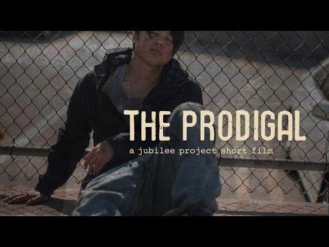 Jubilee Project - The Prodigal (score)