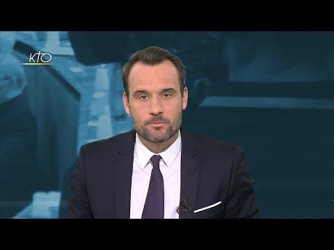 #MontreTaCroix, La Toussaint, Alep