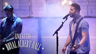 Boyce Avenue - I'll Be The One (Live At The Royal Albert Hall)(Original Song)