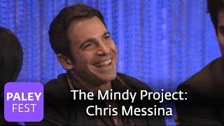 The Mindy Project - Danny's Dance
