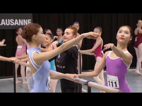 ローザンヌ国際バレエ、選考風景がすでにエロいwwwww(※透け乳首、マン筋あり) | 動ナビブログ ネオ