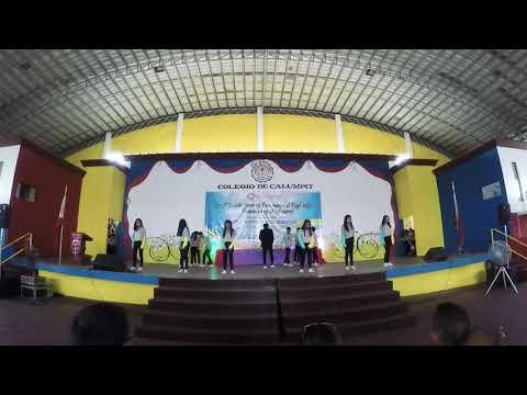 Performing Arts Society