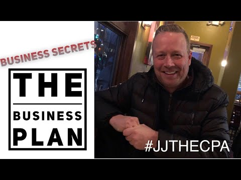 , title : 'JJ THE CPA: Banking Secrets, the Business Plan