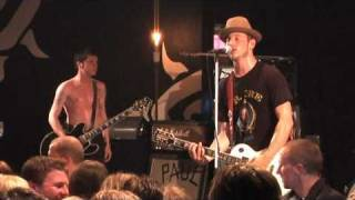 BEATSTEAKS - MIETZI'S SONG - HAMELN 2007 (High Quality)