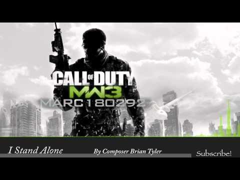 MW3 Soundtrack: I Stand Alone