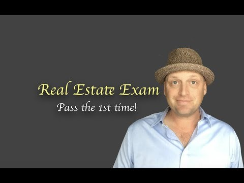 Getting Ready for the Real Estate Exam with Winner Watts (Audio ...
