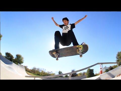 West Chicago Skatepark