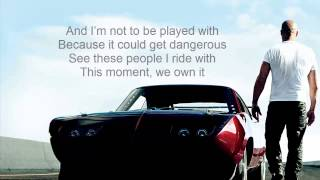 Fast Furious 6 soundtrack - 2 Chainz - We Own It ft. Wiz Khalifa ( DOWNLOAD)