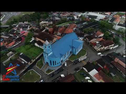 Igreja Católica de Juquitiba completa 50 anos