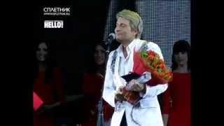 Перепалка Урганта и Баскова
