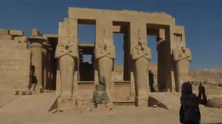 Nassim Haramein: Egypt - Ancient Civilizations & Gravity Control