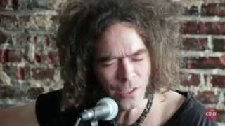 """The Dandy Warhols """"Somethings You Got to Get Over"""" Live at KDHX 5/8/14"""